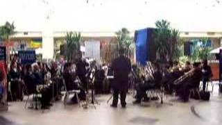 Korps musikk