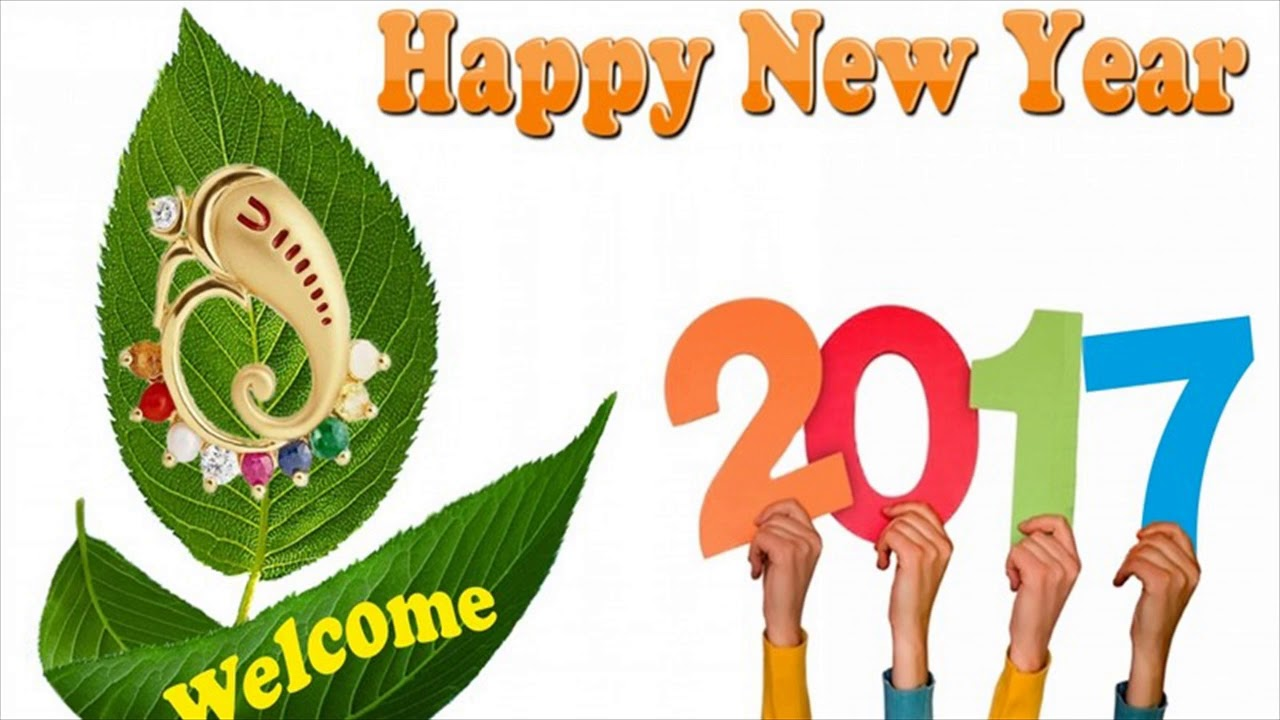 funny new year greetings message