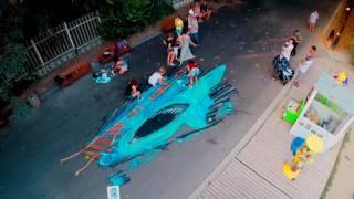 """""""ART UNIVERSE"""" 3D art festival Varna"""