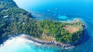Giới thiệu dự án BĐS The Coast Villas, Phú Quốc