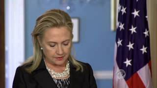 Sec. Clinton promises open investigation on Benghazi attack
