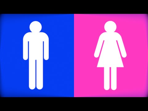 Why Is Blue For Boys and Pink For Girls?