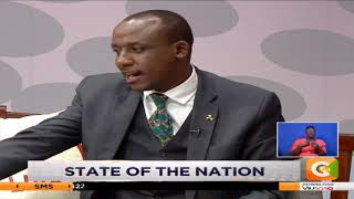 Mutula: The Big 4 is President Kenyatta's genius stroke #JKLive