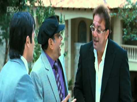 No Problem Trailer 2010 ( bY Fac3book.masti)