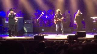 Toto- Stranger in town (Live) Newark Ohio August 16 2016