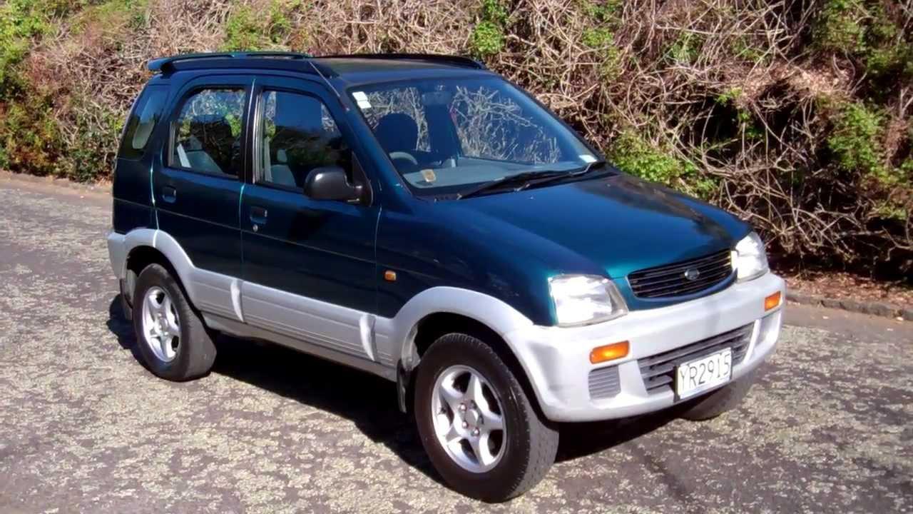 Kekurangan Toyota Terios Harga