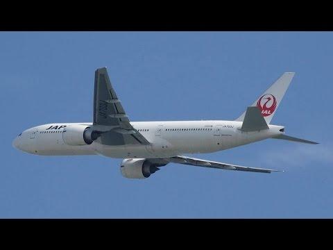 [Part 1] Hong Kong Plane Spotting | Beautiful day