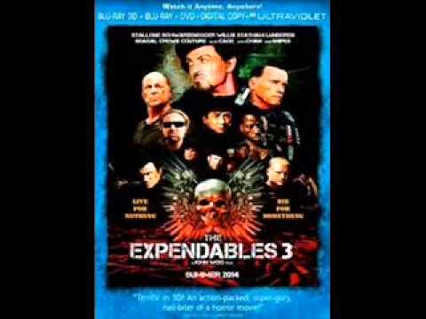 Ver los indestructibles 3 o Los mercenarios 3 en español latino