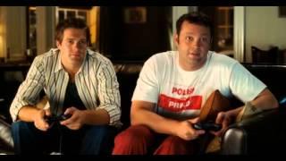 The Break Up video game trash talk