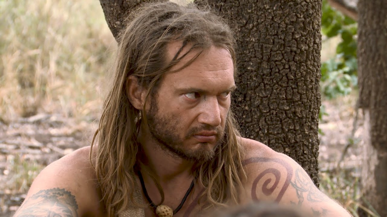 South African Badlands Week 5 X-Posed  Naked And Afraid -4771