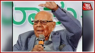 It's An Insult To The Constitution What Karnataka Governor Has Done - Ram Jethmalani