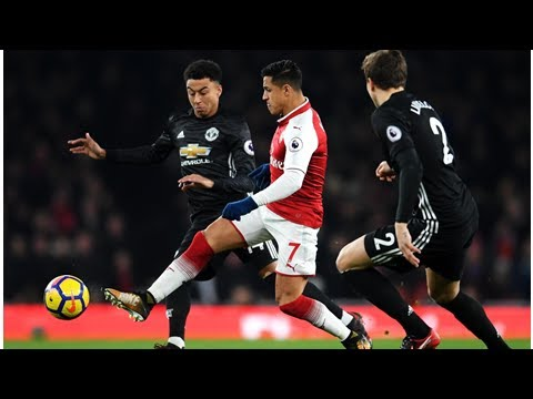 How man United Kingdom can unleash the potential of sanchez