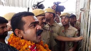 #खून से लिख दिया चारो ओर 10 अगस्त कोटा बंद #हिम्मत सिंह