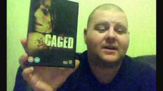 Savini1979's Horror Reviews Episode 38 Caged (Captifs)