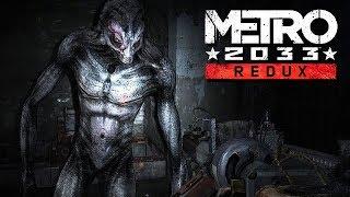 Metro 2033 Redux Gameplay German #05 - Stimmen in der Dunkelheit