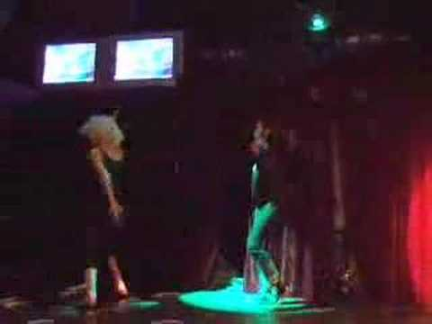 Dragking Show Grease