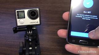 Video How to Update Your GoPro Hero4 Firmware (and Fix a Fail) download MP3, 3GP, MP4, WEBM, AVI, FLV Juli 2018