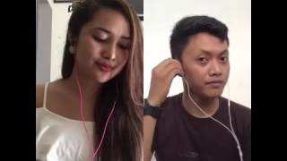 Hare hare hare IPUT duet smule