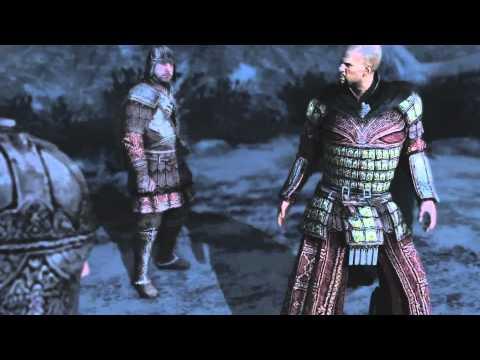 Assassin's Creed Revelations Moves Kills and Skills |