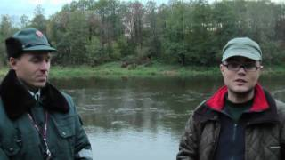 ANT BANGOS TV #12 Reidas su aplinkos aps...
