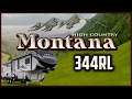 2017 Keystone Montana High Country 344RL Fifth Wheel Lakeshore RV