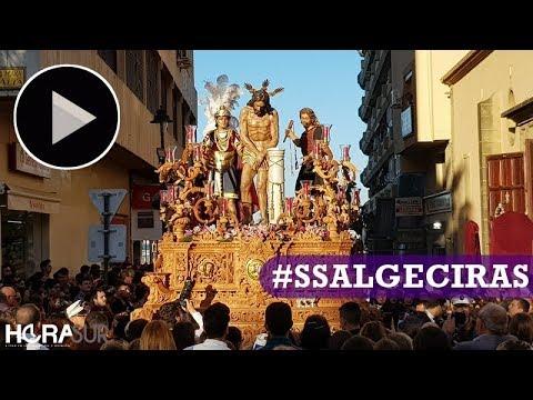 🎥 Desfile de la Legión y la Hermandad de Columna y Nuestra Señora de Las Lágrimas