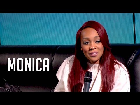 Monica On Ciara + Brandy Beef, Whitney Stories & Code Red