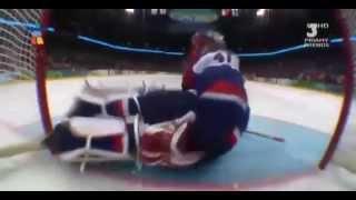Repeat youtube video ZOH 2010 Slovensko - Rusko 2:1 sn