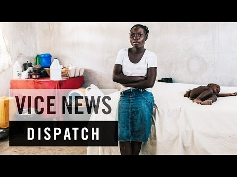 A Haitian Halfway House for Deportees: Dominican Deadlock (Dispatch 4)
