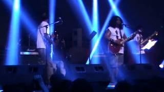 Artcell-@Rocknation Overload - DUKKHO BILASH live