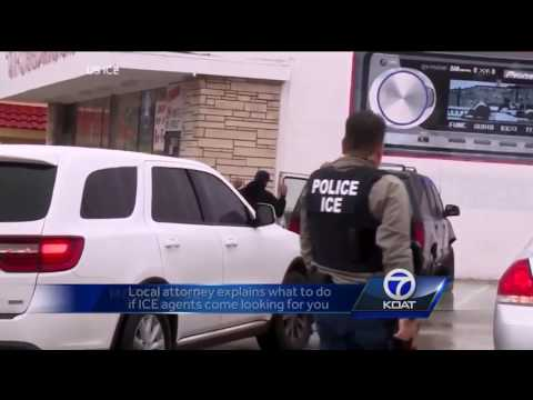 Video: Immigration attorney
