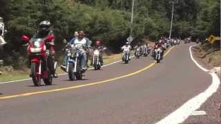 noel valdes herrera  moto club celaya