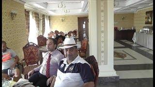 Capitala Moldovei Iasi Adrian Beleaua si Boss Seif