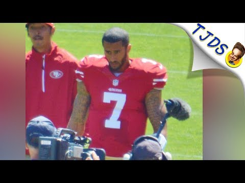 """Take A Knee My A**"" Country Song Attacks Kaepernick Protest"