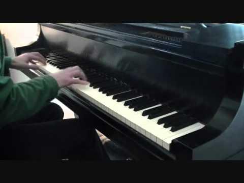 Nano - Silver Sky (Ars Nova) - jazz piano ballad