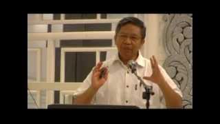 KONSILI VATIKAN II. Oleh Rm. Prof. DR. Armada Riyanto CM. Part 1.