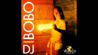 DJ BoBo - World in Motion - 12 The Colour of Freedom