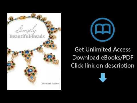 Download Simply Beautiful Beads PDF