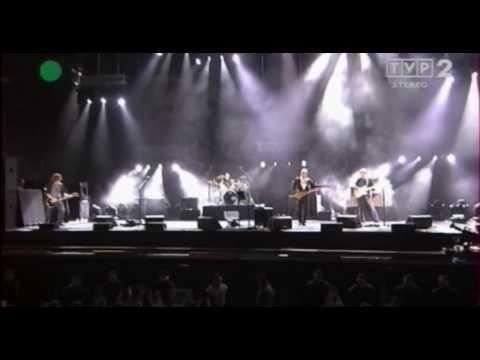 Sting Live in Warsaw - Broken Music Tour 2005 (full concert) Sting w Warszawie
