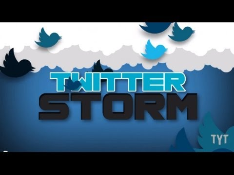 Game of Thrones, Soros Money, Scotland & MSNBC (Twitter Storm)