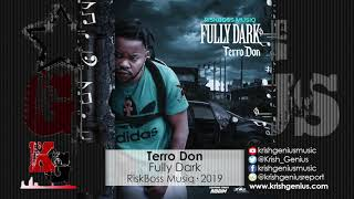 Terro Don - Fully Dark (Official Audio 2019)
