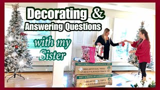 Christmas Tree Decor | Answering Your Questions