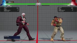 Street Fighter V - Is this really a game worth competing seriously in?