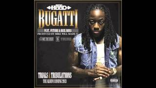 Bugatti - Ace Hood (Instrumental with Hook) (HQ + DOWNLOAD) (BEST ON YOUTUBE)