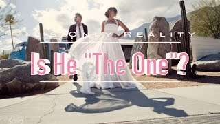 """HOW I KNEW MY HUSBAND WAS """"THE ONE"""" 