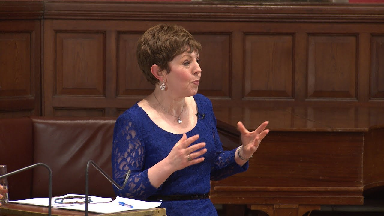 Watch Baroness Tina Stowell Is The Beyoncé Of The House Of Lords video