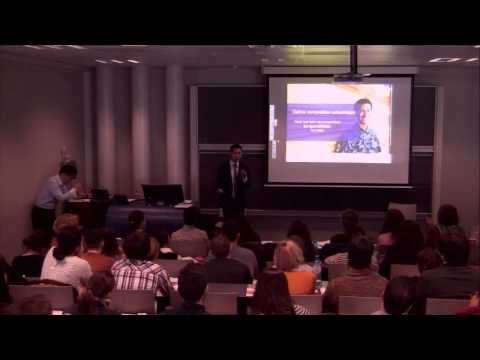 Careers made in the Netherlands seminar