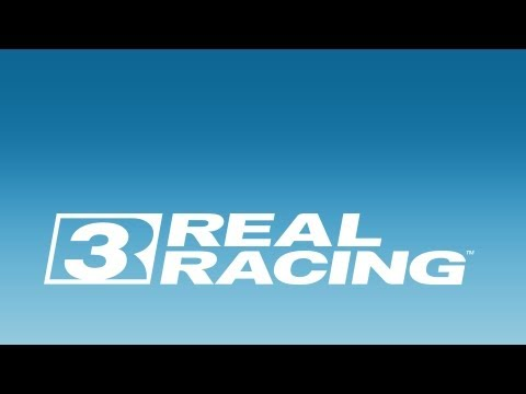 Real Racing 3 Hands-on