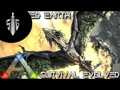 ARK Scorched Earth Türkçe Tanıtım Bölüm 2