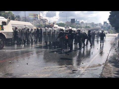 Venezuela En Crisis